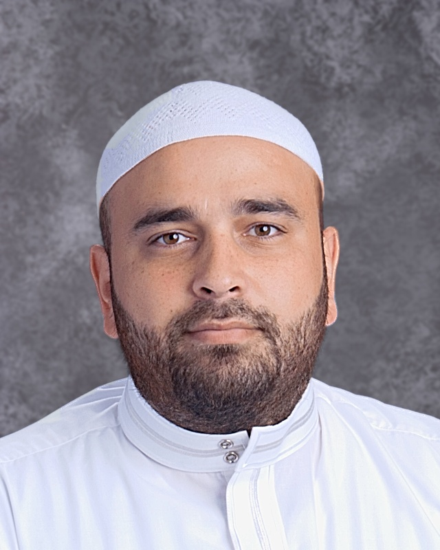 Sheikh Mohamad Zahed